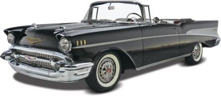 Picture for category Convertible