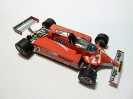 Picture for category Formula 1 cars