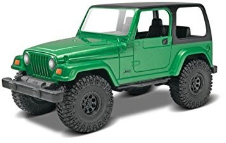 Picture for category Jeeps (Civilian only)