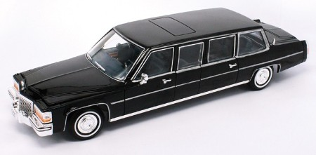 Picture for category Limousine