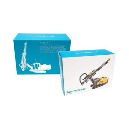 Picture of Atlas Copco SmartRoc T45 Blasthole Drill