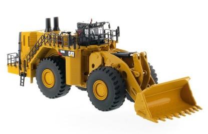 Picture of Caterpillar 994K wheel loader