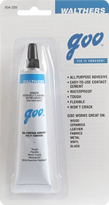 Picture of GOO -  All Purpose Adhesive