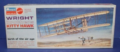 Picture of Wright Flyer -