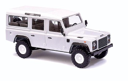 Picture of 1983 Land Rover Defender SUV- white