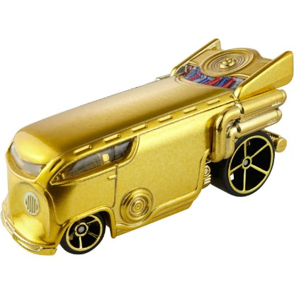 Picture of Star Wars - C-3PO Vehicle