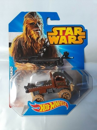 Picture of Copy of Star Wars - Chewbacca