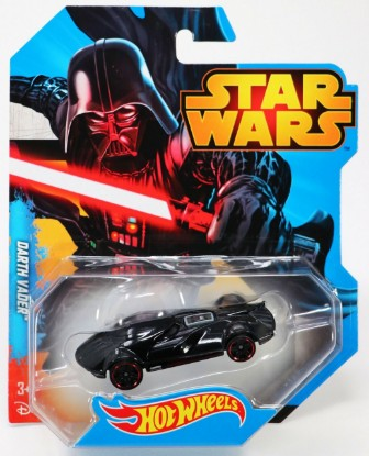 Picture of Star Wars - Darth Vader Vehicle
