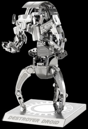 Picture of Star Wars - Destroyer Droid