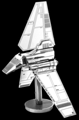 Picture of Star Wars - Imperial Shuttle