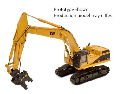 Picture of Cat® 375L Demolition Excavator