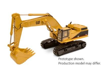 Picture of Cat® 375L Mass Excavator