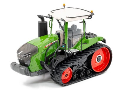 Picture of Fendt 938 Vario MT track  farm tractor