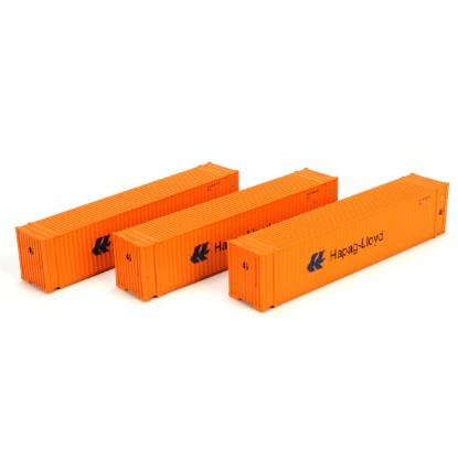 Picture of 45' Container, Hapag Lloyd (3-pack)