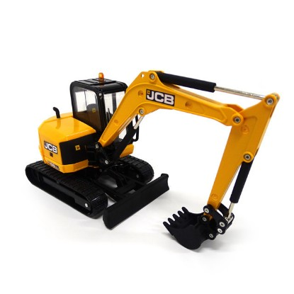 Picture of JCB 86C-1 mini excavator