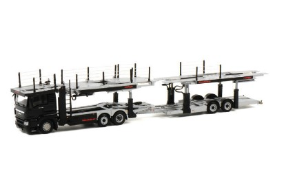 Picture of MAN TGS Kassboher Auto Transporter