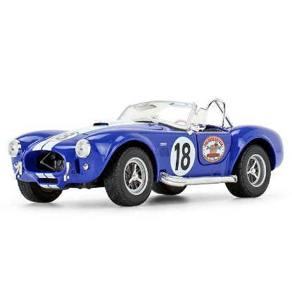 Picture of 1965 Shelby® Cobra® 427 S/C® - BUSTED KNUCKLE GARAGE