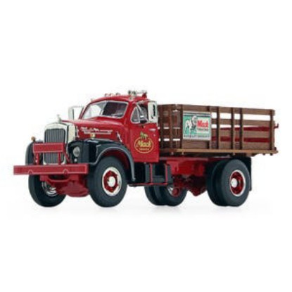 Picture of Mack B-61 stakebed truck - MACK