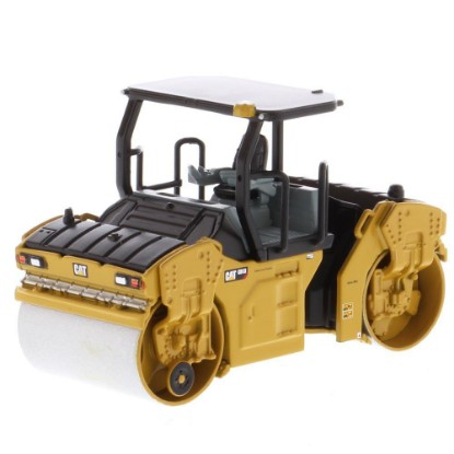 Picture of Caterpillar CB-13 Tandem Vibratory Roller with ROPS