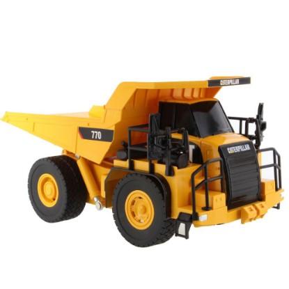 Picture of Caterpillar 770 mining dump - Radio Control