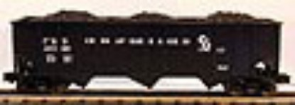 Picture of 3-Bay Hopper, C & O