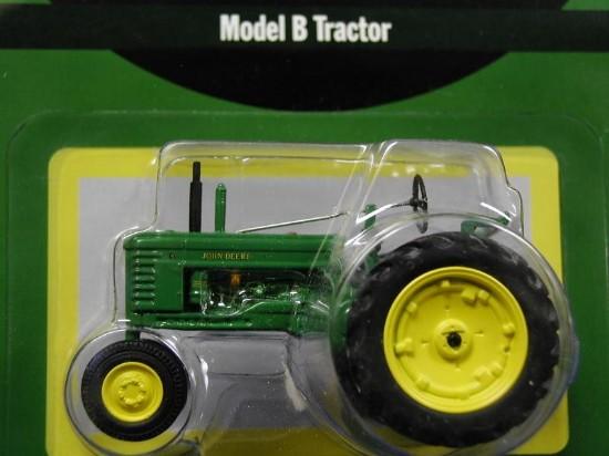 john-deere-model-b-tractor-athearn-ATH7750