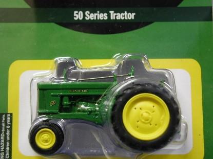 john-deere-50-series-tractor-athearn-ATH7751
