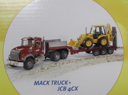 mack-lowboy-jcb-tractor-backhoe-bruder-BRU02813