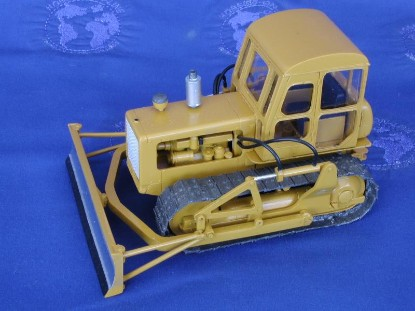Buffalo Road Imports  Dozers - bulldozers and crawler tractors