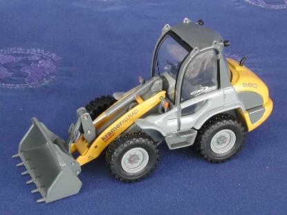 kramer-allrad-580-wheel-loader-die-cast-promotions-DCP40047A