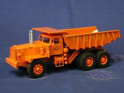 mack-lrsw-3-axle-dump-truck-orange-emd-series-n-EMDN079G
