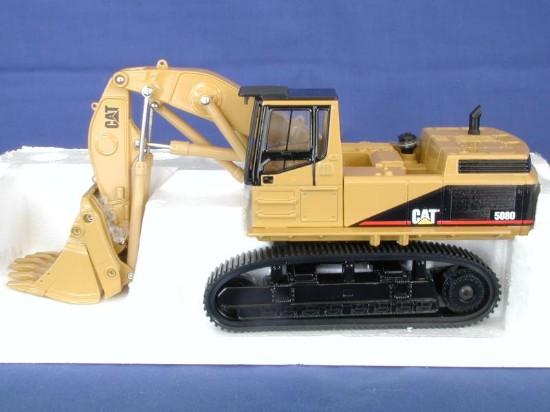 caterpillar-5080-front-shovel-ertl-ERT2676