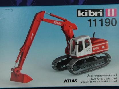 atlas-1604-lc-excavator-kibri-KIB11190