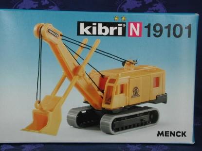 tracked-excavator-menck-kibri-KIB19101