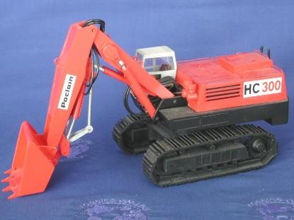 poclain-hc300-hydraulic-shovel-les-miniatures-du-faubourg-LMF13