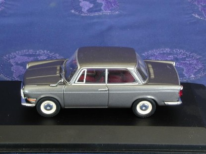 bmw-700-ls-1962-1965-metallic-grey-minichamps-MIN430023700