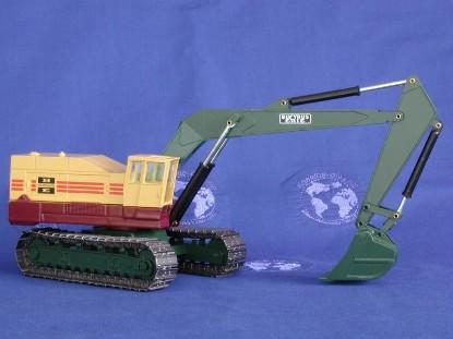 bucyrus-erie-40-h-excavator-metal-tracks-nzg-NZG139