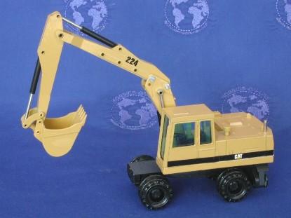 caterpillar-224-wheel-excavator-new-cab-nzg-NZG259