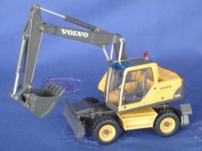 volvo-ew160b-wheel-excavator-nzg-NZG567