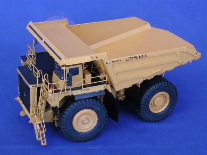 unit-rig-mt4400-mine-truck-brass-lt-ed-300-yellow-ohs-models-OHS871