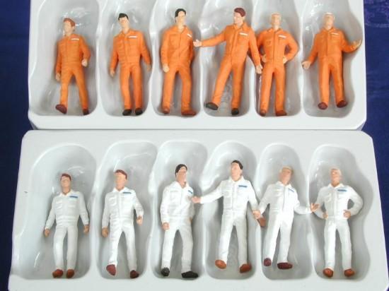 mechanics-all-orange-preiser-PRE68212