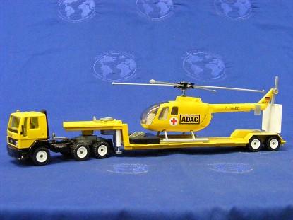 ford-semi-lowboy-w-helicopter-adac-siku-SIK3719
