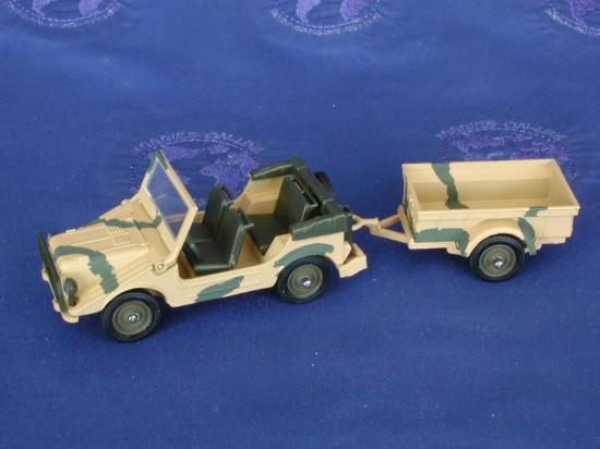 au-jeep-trailer-camo-metal-wheels--solido-early-70s--SOD213