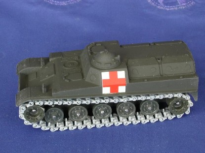 amx-13-tank-vci-ambulance-solido-early-70s--SOD227