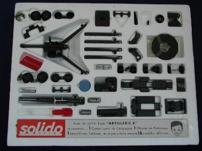 artillery-set-kit-metal-wheels-solido-early-70s--SODBOXB