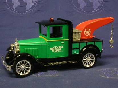 chevy-wrecker-1928-quaker-state-spec-cast-SPC18039