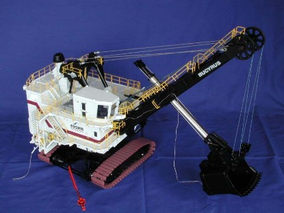 bucyrus-495hr-mining-shovel-twh-collectibles-TWH012