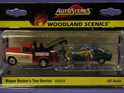 autoscene-tow-service-woodland-scenics-WDS5524