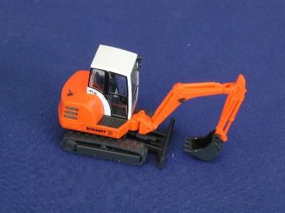 schaeff-hr-18-track-excavator-wiking-WIK65801