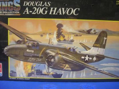 a-20g-havoc-ertl-ERT8894